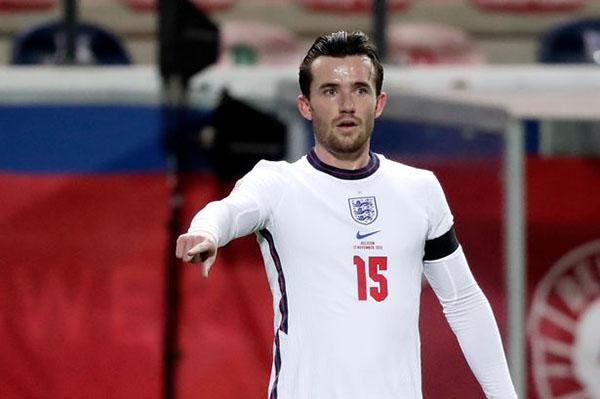 Đội hình ĐT Anh đấu Ba Lan:
