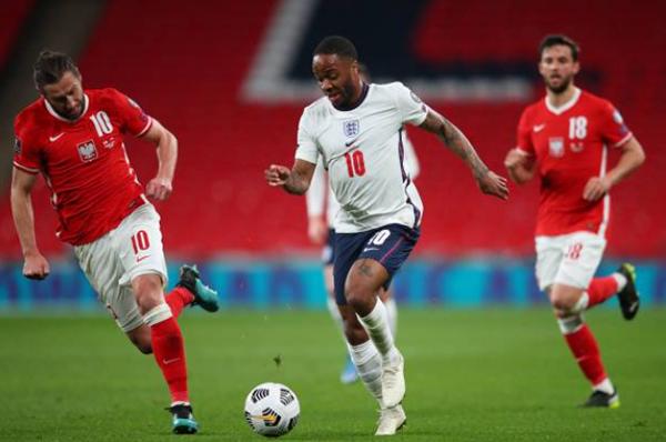 Chấm điểm ĐT Anh trận thắng Ba Lan: Người hùng Harry Maguire - Bóng Đá