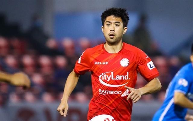 Lee Nguyễn khiến HLV CLB TP.HCM đau đầu trước trận gặp Bình Định - Bóng Đá