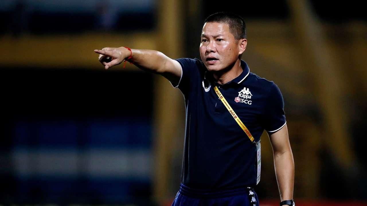 CHÍNH THỨC! Thua đau Đà Nẵng, Hà Nội FC chia tay thuyền trưởng - Bóng Đá