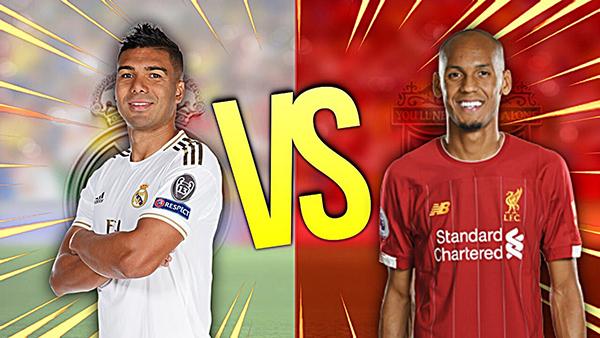 5 điểm nóng trận Real Madrid vs Liverpool: 2 máy quét Brazil đối đầu - Bóng Đá