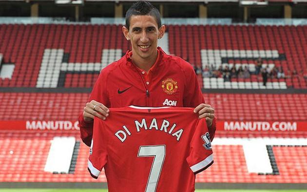 Man Utd's 10 worst transfers of last decade including Van de Beek and Sir Alex Ferguson's final signing Wilfried Zaha - Bóng Đá