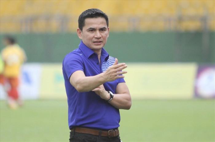 HAGL giành 3 điểm, HLV Kiatisak lên tiếng về sức mạnh của Đà Nẵng - Bóng Đá