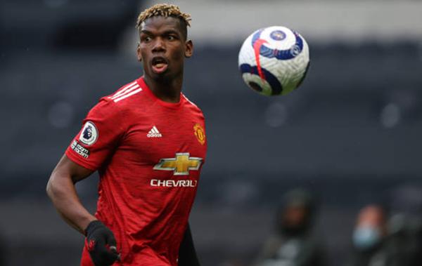 Paul Pogba nên ra đi hay ở lại Man Utd, Gary Neville đã có câu trả lời - Bóng Đá