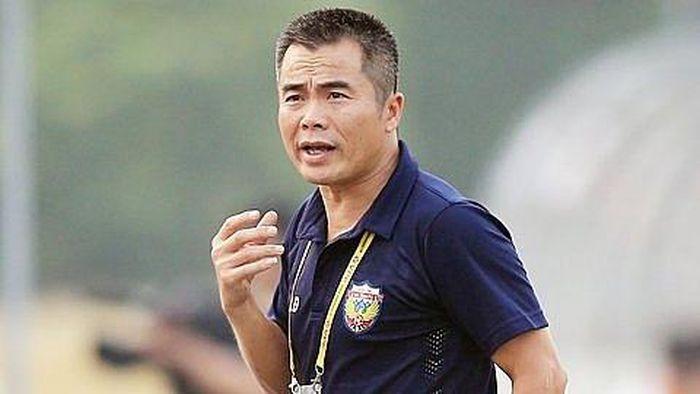 Xác định HLV thứ 3 rời ghế nóng tại V-League 2021 - Bóng Đá