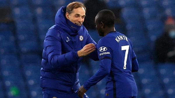 Thomas Tuchel chỉ ra cái tên xuất sắc nhất Chelsea ở trận lượt về với Porto - Bóng Đá