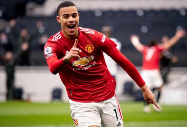 Greenwood cảnh báo đồng đội ở Man Utd trước trận tái đấu Granada - Bóng Đá