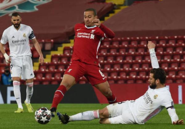2 điều hợp lý và 2 sai lầm của Jurgen Klopp ở trận tái đấu Real Madrid - Bóng Đá