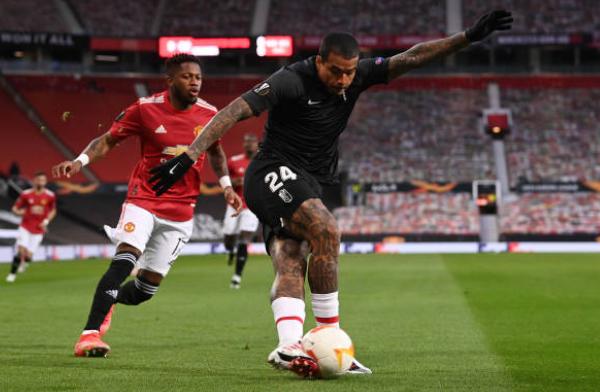 TRỰC TIẾP Man Utd 1-0 Granada (H1): Đội khách kháng cự mạnh mẽ - Bóng Đá