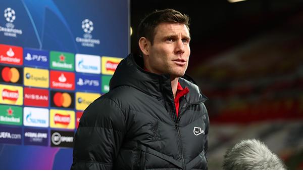 Sau tất cả, James Milner khẳng định lập trường về Super League - Bóng Đá