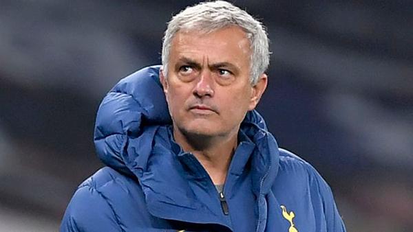 Những con số biết nói về triều đại Mourinho ở Tottenham - Bóng Đá