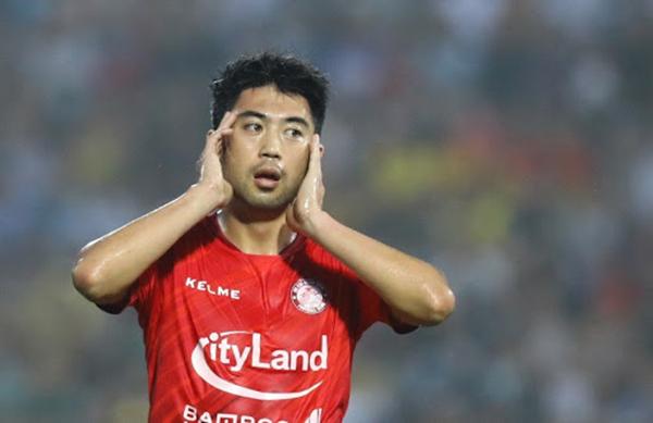 Bỏ qua HAGL, Lee Nguyễn chỉ ra đội bóng có lối chơi hay nhất V-League - Bóng Đá