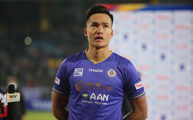 CLB Hà Nội đón 2 tuyển thủ trở lại trước trận gặp Topenland Bình Định - Bóng Đá