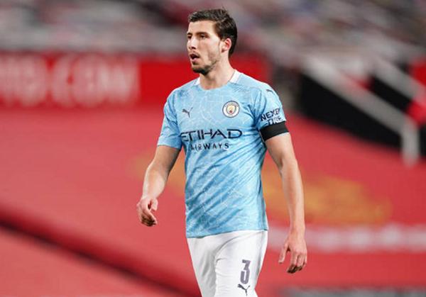Đội hình kết hợp PSG và Man City: Mũi đinh ba