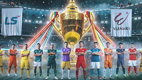 Lo ngại COVID-19, V-League dời lịch, HAGL không