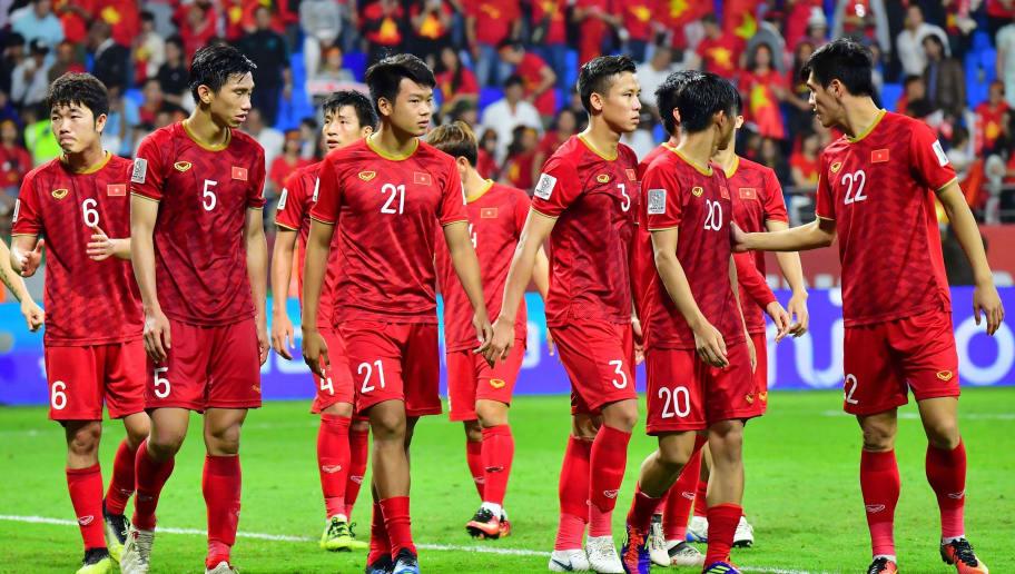 Xác định giờ thi đấu của ĐT Việt Nam tại 3 trận vòng loại World Cup 2022 - Bóng Đá