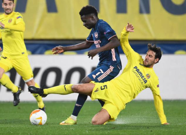 Ljungberg đặc biệt ca ngợi 1 cái tên Arsenal trong trận gặp Villarreal - Bóng Đá