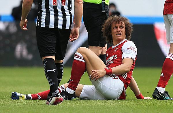 Thắng Newcastle, Arteta mang tin không vui đến CĐV Arsenal - Bóng Đá