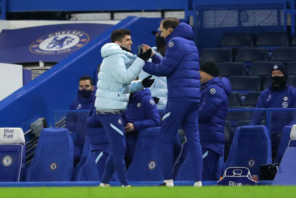 Chelsea chơi hay, Ferdinand nói thẳng suy nghĩ - Bóng Đá