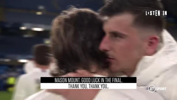Thua đau Chelsea, Luka Modric gửi thông điệp