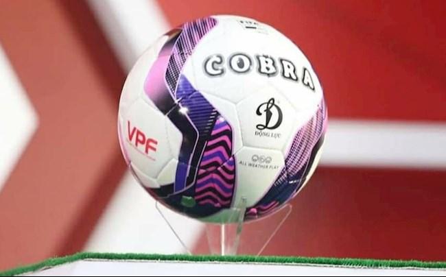 CHÍNH THỨC: VPF hoãn V-League và Hạng Nhất vì COVID-19 - Bóng Đá