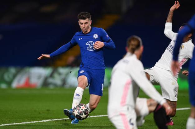 TRỰC TIẾP Chelsea 2-0 Real Madrid (H2): Mount chấm dứt hy vọng của đội khách - Bóng Đá