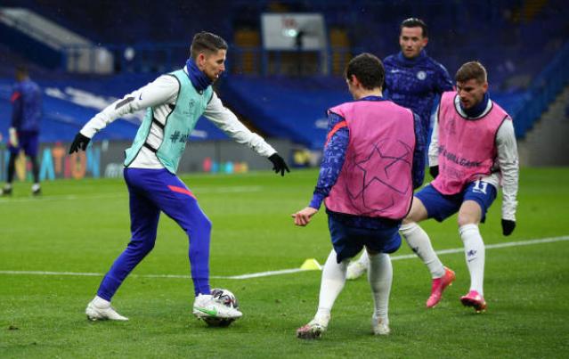 TRỰC TIẾP Chelsea vs Real Madrid: Ramos, Hazard xuất trận - Bóng Đá