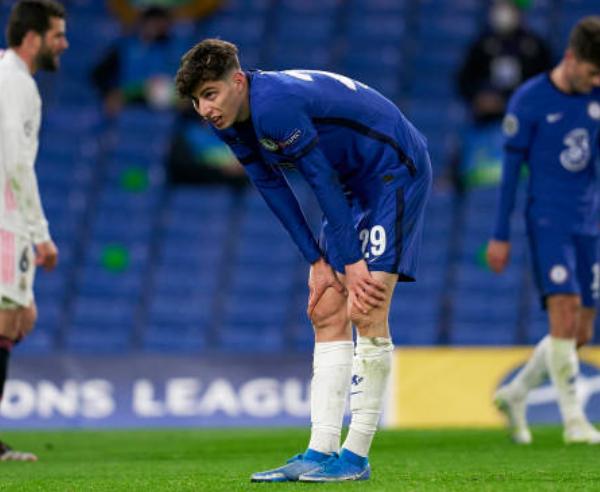 5 điểm nhấn Chelsea 2-0 Real: