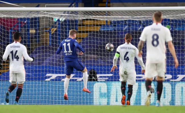 Sau trận Chelsea vs Real - Bóng Đá