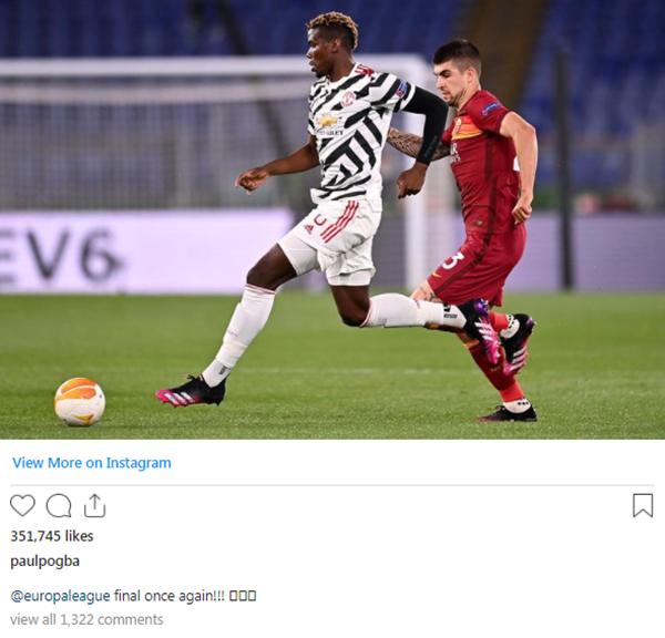 Pogba, Bruno và các sao Man Utd nói gì sau khi đoạt vé vào chung kết? - Bóng Đá