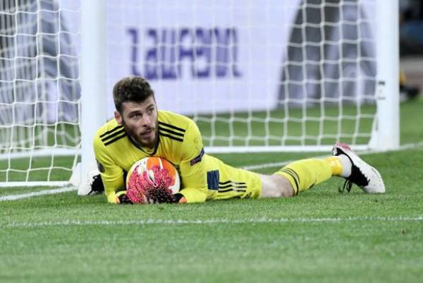 CĐV Man Utd ca ngợi 1 cái tên sau trận thua AS Roma - Bóng Đá
