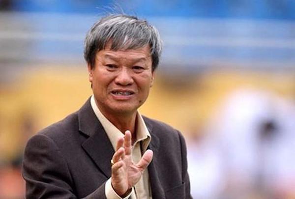 HLV Lê Thụy Hải và những phát ngôn sâu cay về bóng đá Việt - Bóng Đá