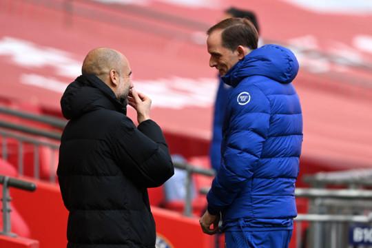 Berbatov dự đoán trận Man City vs Chelsea - Bóng Đá