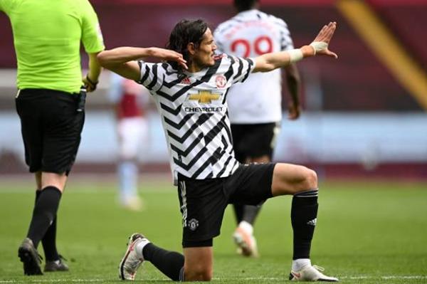 Chấm điểm Man Utd trận Villa: El Matador đẳng cấp,