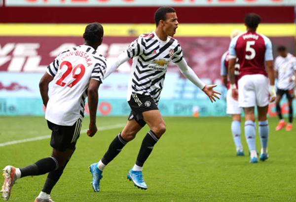 2 sai lầm và 1 quyết định đúng đắn của Solskjaer trong trận Aston Villa - Bóng Đá