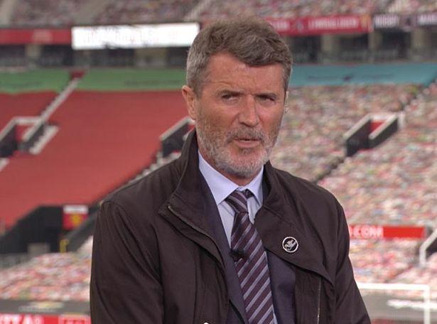 Thua đau Liverpool, Roy Keane chỉ trích thẳng mặt 2 cái tên của Man Utd - Bóng Đá