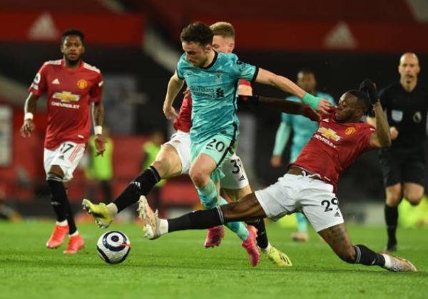 3 quyết định đúng đắn của Jurgen Klopp trong trận thắng Man Utd - Bóng Đá