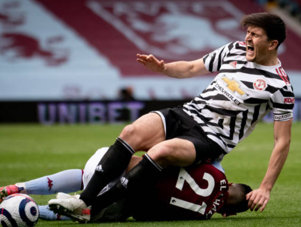 Thua 3 trận trong 8 ngày, Man Utd phơi bày 3 vấn đề nan giải - Bóng Đá