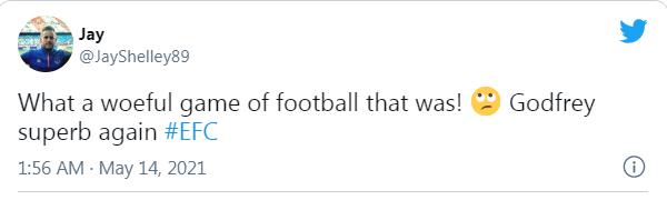 Everton hụt hơi trong cuộc đua vào top 5, CĐV vẫn ca ngợi 1 cái tên - Bóng Đá