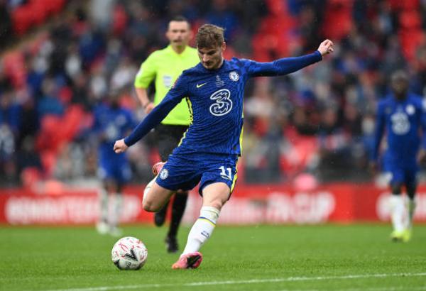 3 sai lầm của Thomas Tuchel trong trận thua Leicester tại chung kết Cúp FA - Bóng Đá