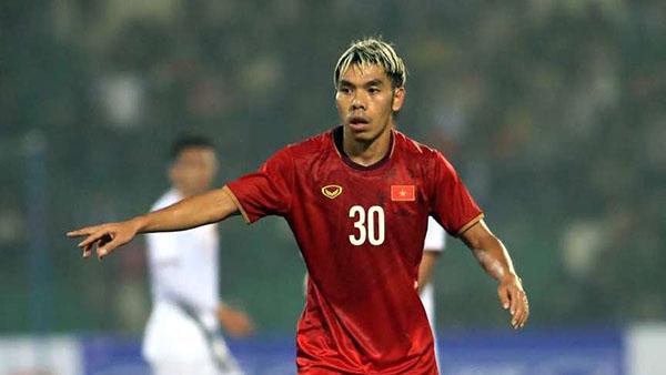 HLV Park Hang-seo sẽ chọn ai cho các vị trí tiền vệ của ĐT Việt Nam? - Bóng Đá