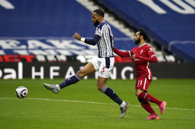 TRỰC TIẾP West Brom 0-0 Liverpool (Hiệp 1): Đội khách tăng tốc - Bóng Đá