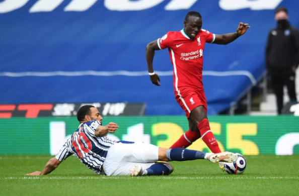 TRỰC TIẾP West Brom 1-1 Liverpool (Hiệp 2): Chủ nhà bị khước từ bàn thắng - Bóng Đá