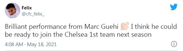 CĐV Chelsea phát cuồng, muốn