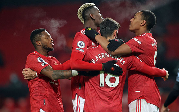 3 lý do khiến trận gặp Wolves trở nên rất quan trọng với Man Utd - Bóng Đá