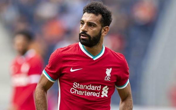 Đội hình Liverpool đấu Palace: Bộ ba nguyên tử S.F.M xung trận? - Bóng Đá
