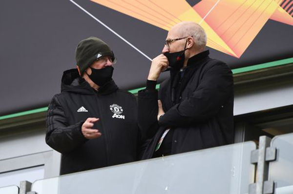 5 điều rút ra sau buổi tập của Man Utd trước trận chung kết Europa League - Bóng Đá