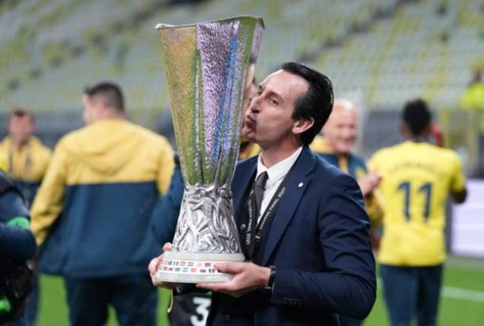 Emery đăng quang Europa League, CĐV Arsenal bày tỏ sự hối tiếc - Bóng Đá