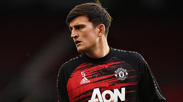 Thất bại ở chung kết, Maguire và Cavani gửi thông điệp đến NHM Man Utd - Bóng Đá