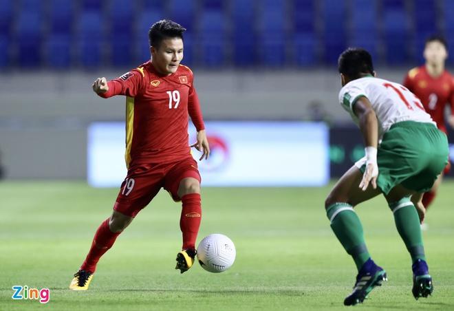 Sau trận Việt Nam vs Indonesia - Bóng Đá